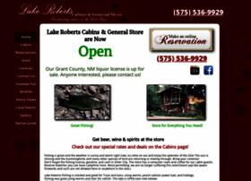 lakeroberts.com