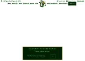 lakerschools.org