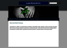 lakerudd.com