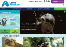 lakesaquarium.co.uk