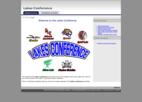 lakesconference.org