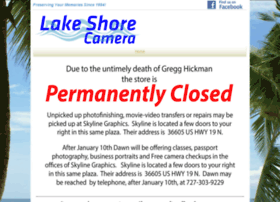lakeshorecamera.com