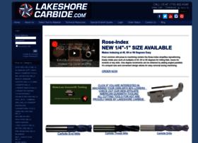 lakeshorecarbide.com