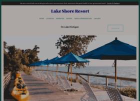 lakeshoreresortsaugatuck.com