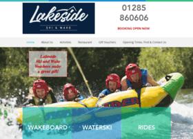 lakeside-ski.co.uk