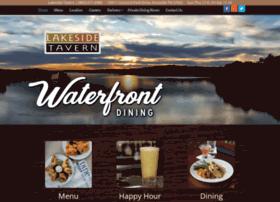 lakeside-tavern.com