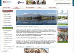 lakeside.com.np