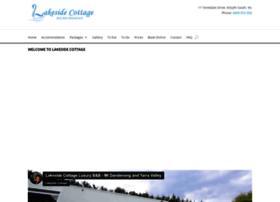 lakesidecottage.com.au