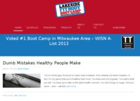lakesidefitnessblog.oursitedesign.com