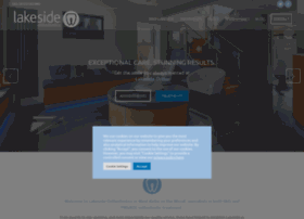 lakesideortho.co.uk