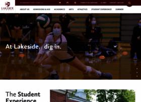 lakesideschool.org