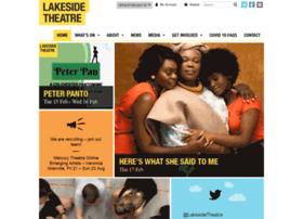 lakesidetheatre.org.uk
