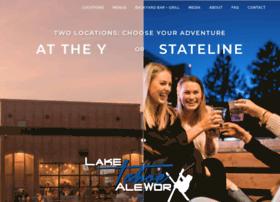 laketahoealeworx.com