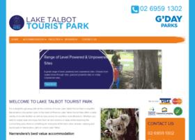 laketalbot.com.au