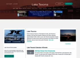 laketexoma.com