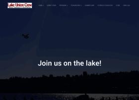 lakeunioncrew.com
