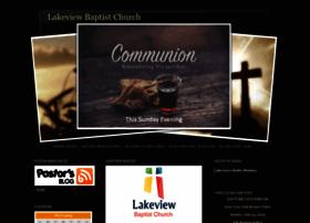 lakeviewbaptist.net