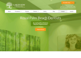 lakeviewdentalfl.com