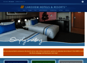lakeviewhotels.com