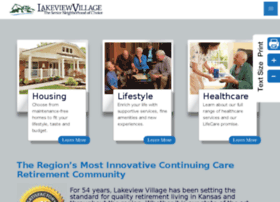 lakeviewvillage.org