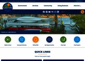 lakevillemn.gov