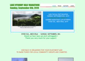 lakevyrnwyhalfmarathon.com