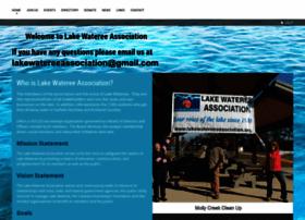 lakewatereeassociation.org