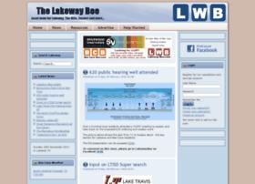 lakewaybee.com