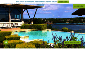 lakewayresortandspa.com