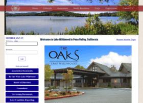 lakewildwood.net