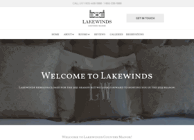 lakewinds.ca
