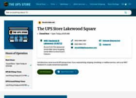 lakewood-ca-0168.theupsstorelocal.com