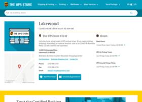 lakewood-co-3142.theupsstorelocal.com