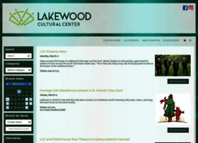 lakewood.showare.com