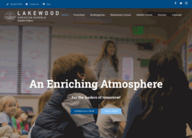 lakewoodchristianschools.org