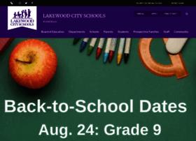 lakewoodcityschools.org