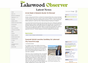 lakewoodobserver.com