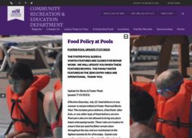 lakewoodrecreation.com
