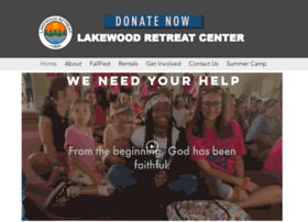 lakewoodretreat.org