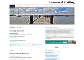 lakewoodstaffing.com