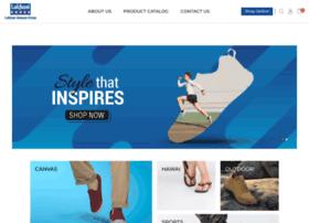 lakhanifootwear.com