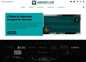 lakhanylaw.com