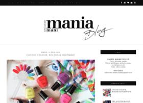 lakierowa-mania-mani.blogspot.com