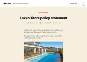 lakkol.com