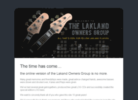 laklandowners.com