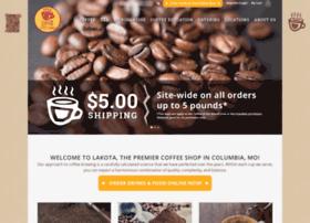 lakotacoffee.com