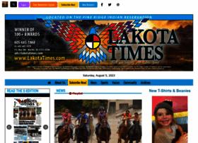 lakotacountrytimes.com