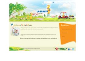 lakshayapreschool.com