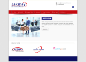 lakshayedusolutions.com