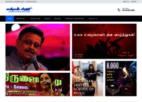 lakshmansruthi.com